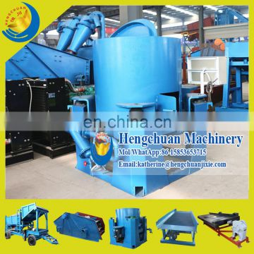 China Knelson Fully Continuous Type Centrifuge Gold Concentrator/Centrifugal Concentrator/Gold Concentrator