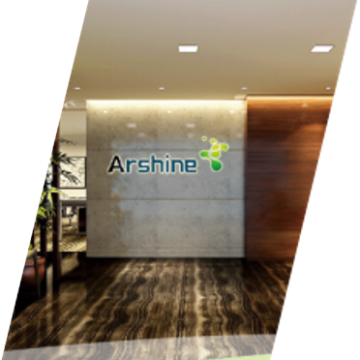 Arshine Pharmaceutical Co.,Limited.