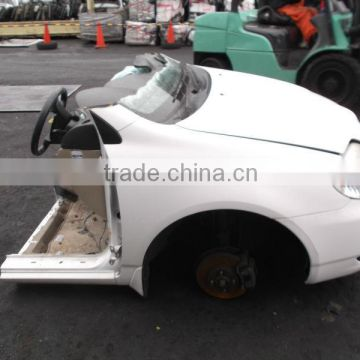 Toyota Used Parts >> Japanese Used Parts Half Cut Basis Nose Cut Basis For