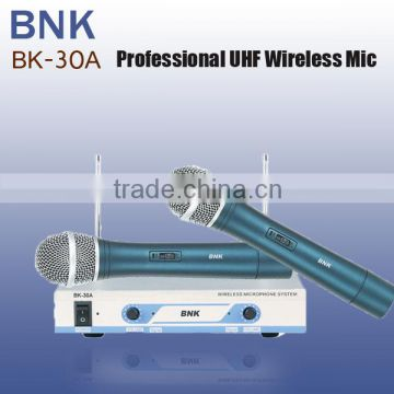 latest singing cordless microphone