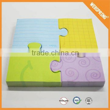 XG-70012 waterproof notepad folder with notepad notepad