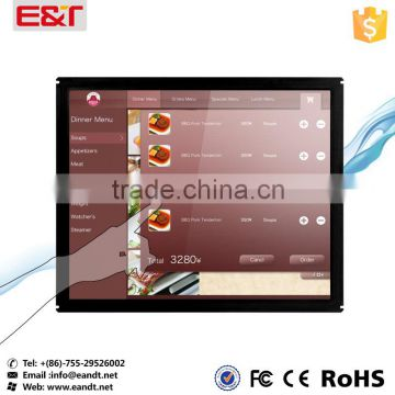 15'' USB Infrared Touch Screen, Infrared Multi Touch Frame, IR Touch Screen Overlay