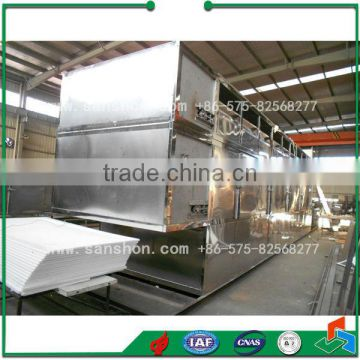 SBJ type drying machine