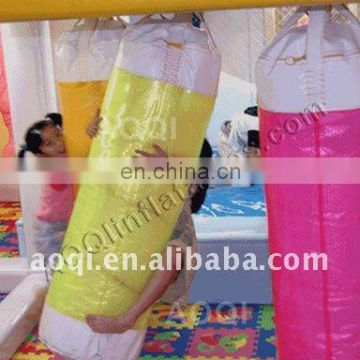 AOQI selling well durable much fun Light Punching Bag
