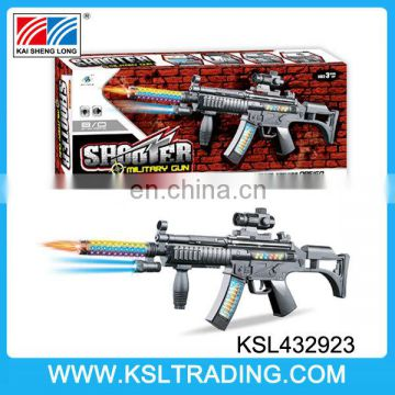 Newest special force the most popular gift for children laser toy gun