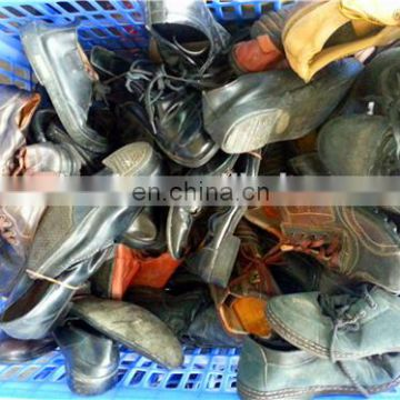 Second hand Brand Shoes for Africa Market from China