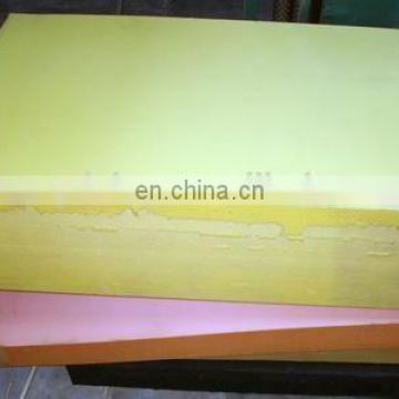 Made-in-china cheap super soft sponge polyurethane