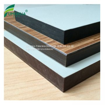 Factory Price Compact Laminate Sheet