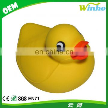 Winho PU Foam Antistress Duck Stress Ball