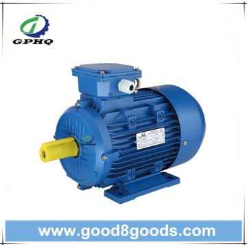 Gphq Ms 0.25kw 3 Phase Induction Motor