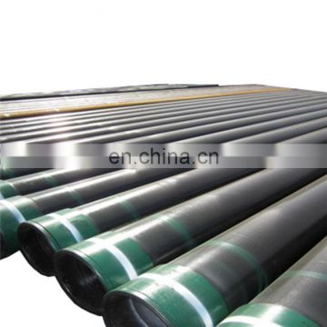 api 5ct buttress thread steel well casing pipe