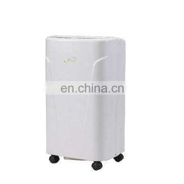 OL16-261E Portable Quiet Continuous Drainage Dehumidifierfor library Office and Other Public Occasion