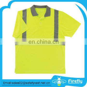 high visibility new design cheap printed merino wool t-shirt