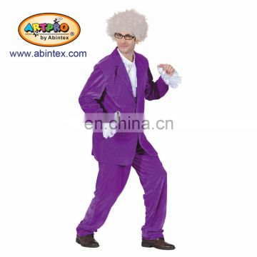 funny detective costume (11-146) as party costume for man with ARTPRO brand