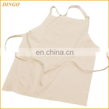 Quality customized brand promotional cooking apron