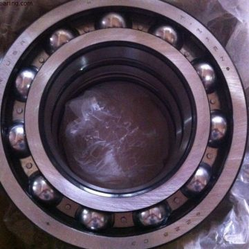Low Voice High Speed High Precision Ball Bearing 40x90x23