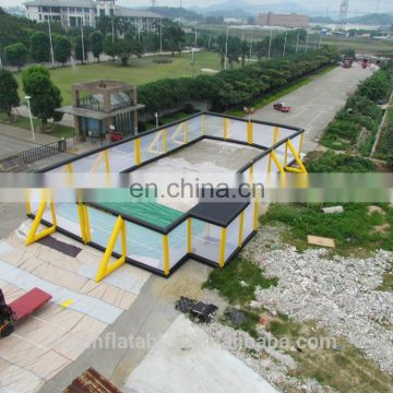 Trade Assurance airsoft bunker bunkers paintball for rental inflatable structure China suppliers