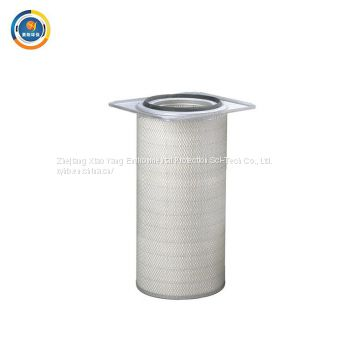 Replacement Square End Cap Air Filter Cartridge