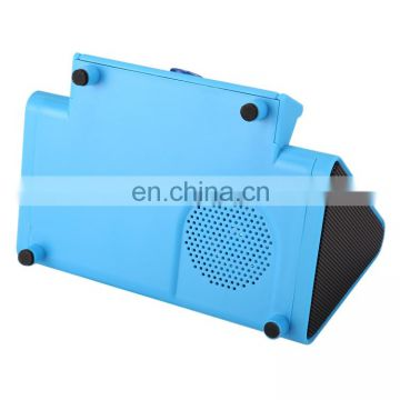 china suppliers allibaba com SY317A Portable Phone Stand Wireless Induction Stereo Speaker speaker