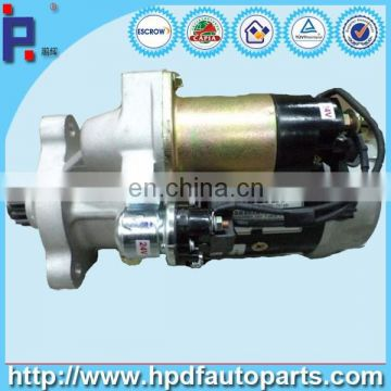 Original spare parts Starter 300516-00020 for Dongfeng truck diesel engine