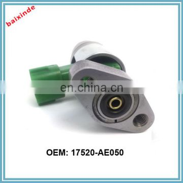 Auto parts OEM 17520-AE050 17521-AG225 Fuel Injector FOR NISSANs 17520AE050 17521AG225