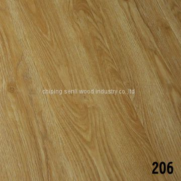 Prima Unilin 8.3mm HDF laminated flooring