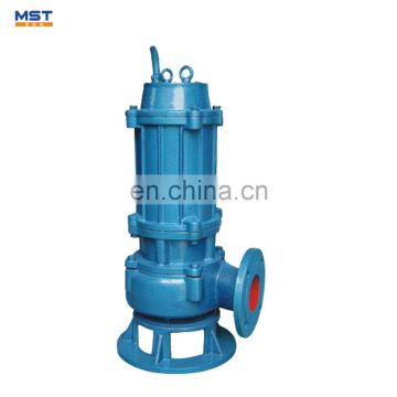Stainless steel high viscosity manure pump