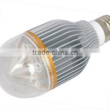 3 W high quality and low price durable energy saver lamp LED Bulb light