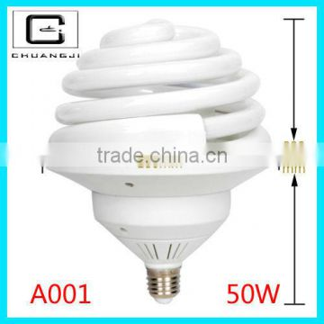 super brightness unique deign advanced quality favorable 50W 2013 new products bulb high lumens
