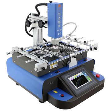 cell phone /laptop motherboard repairing machine WDS-580