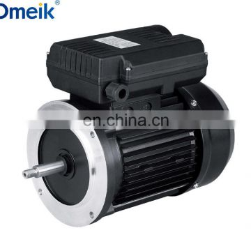 FT Series 1.5kw 0.5 hp single phase motors