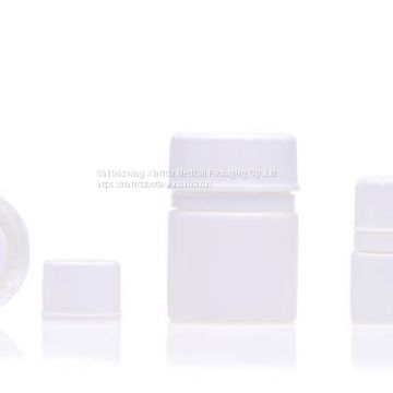 50ml Pharma Desiccant Bottle with CRC