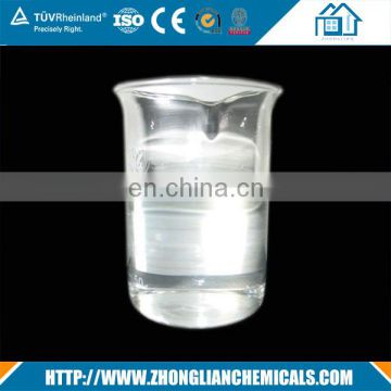 Silicone oil Polysiloxane for Textile