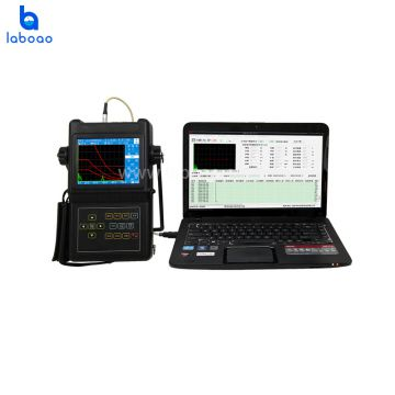 Used Ultrasonic Flaw Detector in physics For Metal Analysis high quality