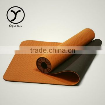 Anti-Tear Comfort Extra Thick Antimicrobial Absorbent Machine Washable pvc yoga mats                                                                         Quality Choice