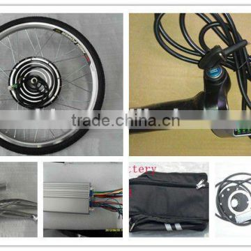 new style twist throttle,48v500w electric bike conversion kits