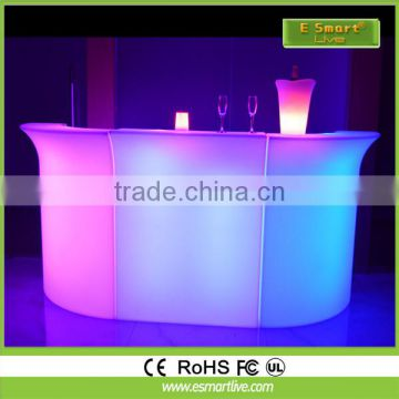 Aluminium IR sensor LED Lighting Bars Under Cabinets / Shelves / Furnitures
