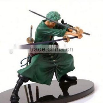 Guohao hot sale 3d animation Figure ,3d animation resin figure