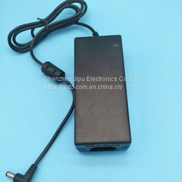 24V2A power supply 48W switching power adapter 100-240V with CE/UL/FCC