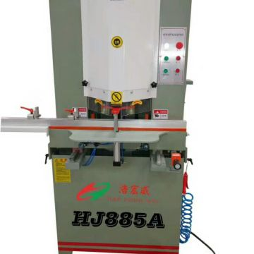 Aluminium Chop Saw High Speed Angle Cutting Machine
