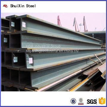 Prime Quality Hot Rolled H Beam With Best Price For Construction of