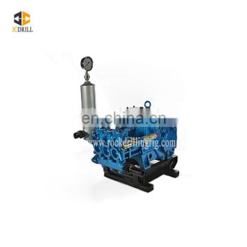 Hot sale water well drill mission mud pump