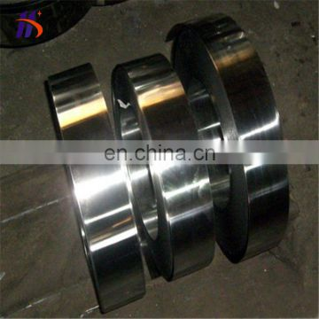 0.5mm Stainless Steel strip Banding Strap 304