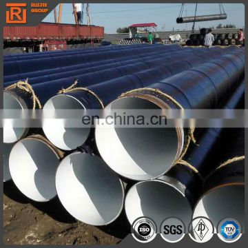 Good quality steel tube ASTM A252 Grade 1 Grade2 Grade3 steel pipe pile