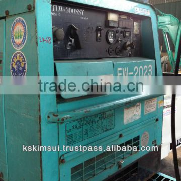 Denyo TLW300SSY Welding Set of Welding set from China Suppliers