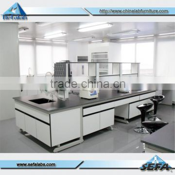 Used Hospital Chemistry Lab Tables And Furnitures For Sale ...