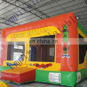 commercial inflatable mini combo NC029