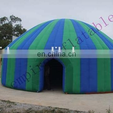 Inflatable oxford tent,inflatable dome tent T004