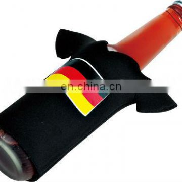 For World CUP T-Shirt Beer Bottle Cooler