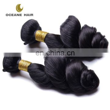 8a grade wholesale virgin hair human hair extensions for black women